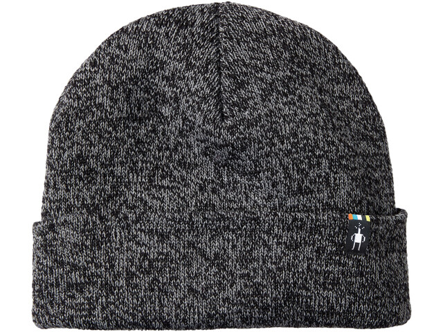 Smartwool Cozy Cabin Hat Black